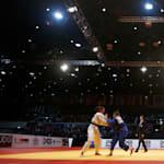 IJF Grand Prix - Tashkent