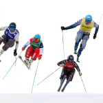 Skicross | Coupe du Monde FIS - Arosa