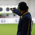ISSF World Cup - Beijing