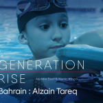 Alzain Tareq: Olympic swimming dream drives Bahrain schoolgirl