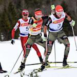 Individual 5 km Masculino  | Copa do Mundo FIS  - Chaux Neuve