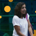 Top volleyball tips with Brazil's Olympic legend Jackie Silva