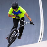 BMX Freestyle Damen Finals | World Urban Games - Budapest