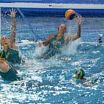 Women's 11/12 - CHN v NZL | Water Polo - FINA World Championships - Gwangju