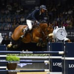 Longines Grand Prix  - Hickstead