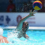 Men's RSA v NZL | Water Polo - FINA World Championships - Gwangju