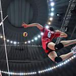 FIVB Herren Olympisches Qualifikationsturnier