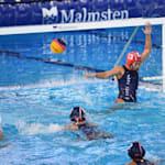 Women's Class. CUB v JPN | Water Polo - FINA World Championships - Gwangju
