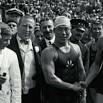 善于创新的日本选手统治奥运游泳比赛的一段历史