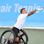 Halbfinals (D/H), Quads Finals | UNIQLO Wheelchair Doubles Masters - Bemmel