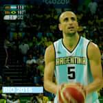 マヌ・ジノビリ:バスケットボールの世界的スーパースター