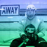 Meet the viral video star who was recruited to play college hockey at age 9