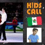 Kids call Tessa Virtue & Scott Moir's flawless ice dance routine from 2010
