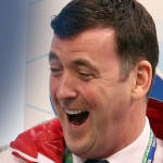 Podcast: Brian Orser - The man behind the world's greatest figure skaters