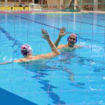 Meet Croatia's first family of water polo
