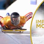Jim Shea Jr. porte l'héritage olympique d'une famille | Impossible Moments