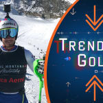 Trending Gold: Behind the Scenes with Switzerland's Luca Aerni