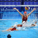Women's Cross. 1 NED v CAN | Water Polo - FINA World Championships - Gwangju