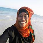Die Olympionikin, die in Somalia gegen den Frauenverbot im Sport kämpft