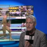 Greg Louganis | Seul 1988 | Take the Mic