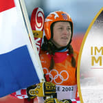 The Unlikely Ski Superstar In Janica Kostelić | Impossible Moments