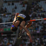 IAAF World Challenge – Madrid