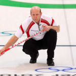 Kevin Martin holt Curling-Gold in Vancouver 2010