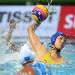 Women's - KOR v RUS | Water Polo - FINA World Championships - Gwangju
