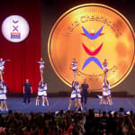 All Girl Premier Highlights | ICU World Cheerleading Championships - Orlando