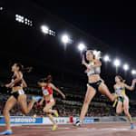 بطولة العالم (IAAF) 2019 - الدوحة