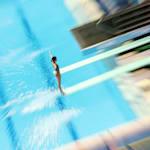 3м, полуфинал, женщины | Прыжки в воду - Чемпионат мира FINA - Кванджу