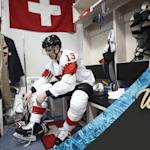 هوكي الجليد: منتخب سويسرا للرجال