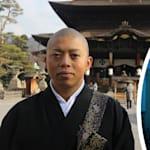 O monge budista quer ganhar ouro na canoagem nos Jogos de 2020 em casa