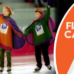 Lillehammer 1994: Where are the mascots today?