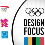 Design Focus: Olympic Games Logos