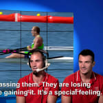 Martin e Valent Sinkovic | Rio 2016 | Take the Mic
