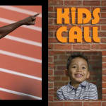 Kinder kommentieren: Usain Bolts in London 2012