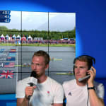 Alex Gregory e George Nash | Londres 2012 e Rio 2016 | Take the Mic