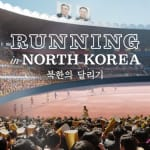 Running in North Korea