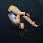 Women's 10m Platform Semifinal | Diving - FINA World Championships - Gwangju
