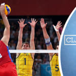 Herren Volleyball Finale, London 2012