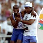 نكسة ريدموند الأولمبية تجلب الشهرة والإشادة