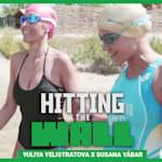 Yuliya Yelistratova fa 'assaggiare' il Triathlon a @SusanaYabar