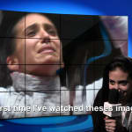 Take the Mic: Ines Boubakri