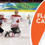 Vancouver 2010: Proving boys wrong and changing women's ice hockey