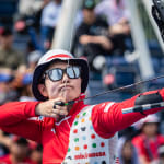 Compound Team Medal Matches | Archery World Cup - Antalya