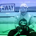 Знакомьтесь: хоккеист Оливер Вальстром