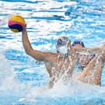 Men's - GER v JAP | Water Polo - FINA World Championships - Gwangju