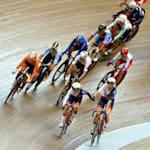 第1天 | UCI Track Cycling 世界杯 - 伊夫林省圣康坦