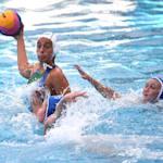 Women's 9/10 - CAN v KAZ | Water Polo - FINA World Championships - Gwangju